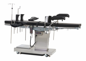 Adela 6M+ Operating / Surgical Tables for General Surgery