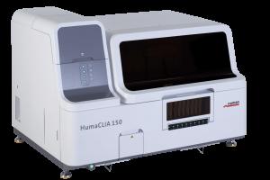HUMAN HumaCLIA 150