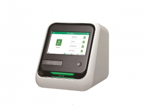 INCLIX, Quantitative Immunoassay Analyzer