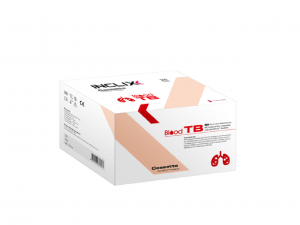 INCLIX Blood Tuberculosis Test (Ag detection)
