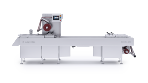 THERA 250 thermoforming line
