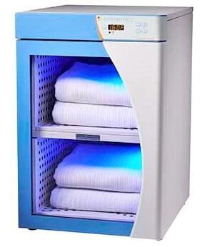 Blanket warming cabinet DC350
