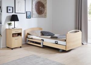 Libra care bed