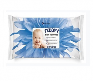 Teddyy Baby Wipes