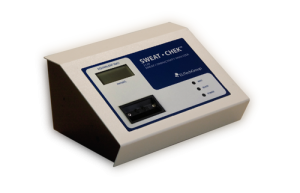 Sweat-Chek™ Analyzer