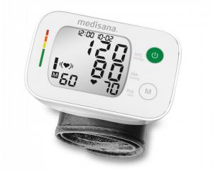 BW 335 connect wrist blood pressure monitor