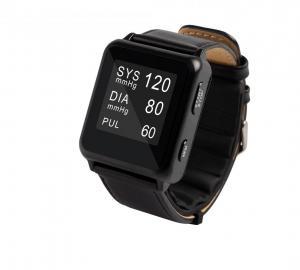BPW 100 blood pressure watch