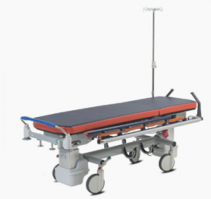 ISIDE MULTIFUNCTIONAL STRETCHER