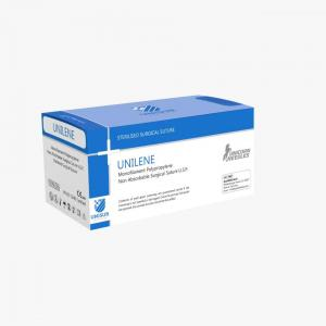 UNILENE - Monofilament Polypropylene Suture