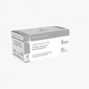 UNISYNTH PDS - Monofilament Polydioxanone Suture