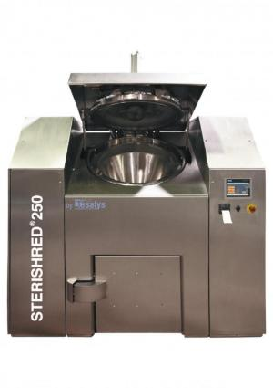 STERISHRED® 250