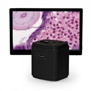 Excelis HDS digital microscope camera