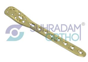 3.5mm LCP Proximal Humerus Philos Plate