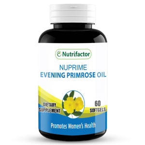 Nuprime - EVENING PRIMROSE OIL