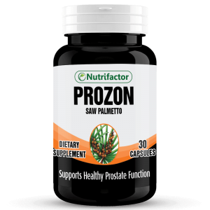 PROZON | 30 | Saw Palmetto