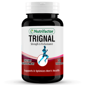 TRIGNAL | L-Arginine | Avena Sativa Extract | L-Citrulline