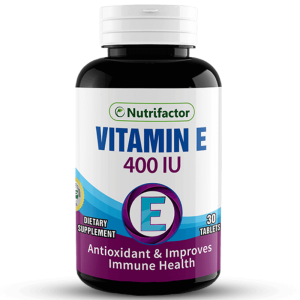 VITAMIN E | Alpha Tocopheryl Acetate