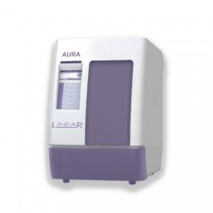 AURA: Enzymatic Chemiluminiscence Analyzer