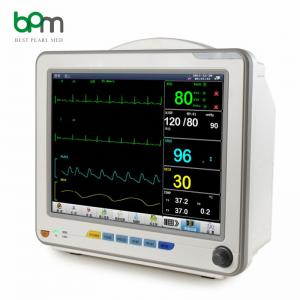 Vital Signs Portable Patient Monitor Price