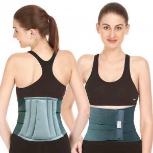 Samson Lumbo Sacral Support Towel, Lumbo Sacral Belt, Back Support, Back Brace, Back Belt, Sacral Belt