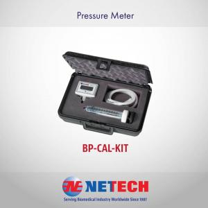 This is an ideal calibrating tool that's compatible with most blood pressure instruments including Welch Allyn, and Sphygmomanometer pressure dial gauges.