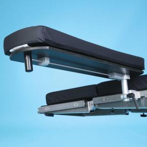 SchureMed Adjustable Height Armboard