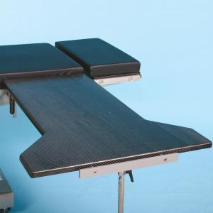SchureMed End Rest Major Procedure Table
