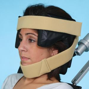 SchureMed Disposable Head & Chin Strap Positioners