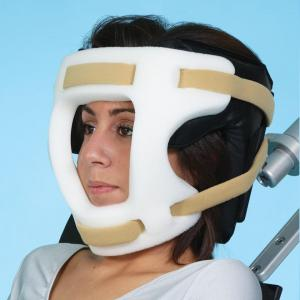SchureMed Disposable Full Face Mask Positioners