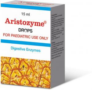 Digestive Enzyme for Pediatric Use