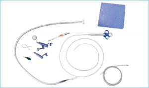PERCUTANEOUS ENDOSCOPIC GASTROSTOMY KIT (PEG)