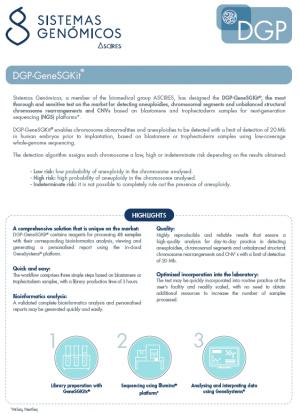 DGP-GeneSGKit®