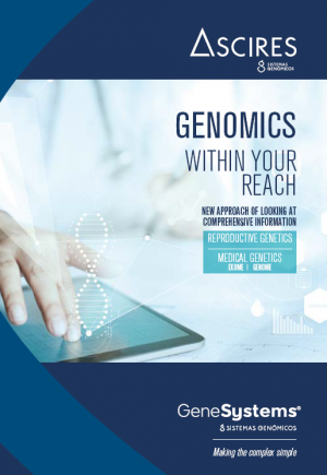 GeneSystems© Cloud-based bioinformatics platform for clinical diagnosis and genetic research