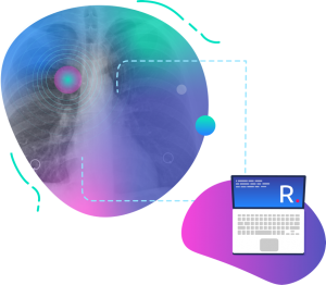 Artificial Intelligence to increase productivity and radiologist's convenience at work.