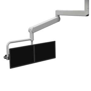 Light Duty Arms (Suspended Arm System for Monitors)