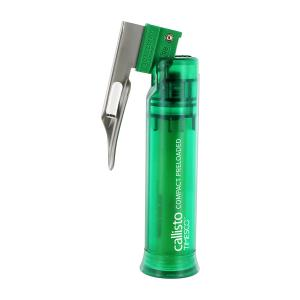 Callisto Miller Blade & LED Preloaded Compact Handle Set
