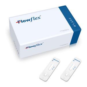 FlowflexTM SARS-CoV-2 Antigen Rapid Test Kit