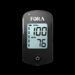 FORA® PO200 - Fingertip Pulse Oximeter