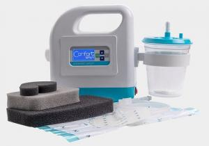 CONFORT C300 NEGATIVE PRESSURE WOUND THERAPY UNIT