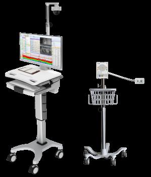 Mitsar-EEG Workstation