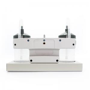 OLIVE DUAL FLOW DEVICE