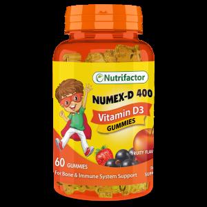 Numex-D