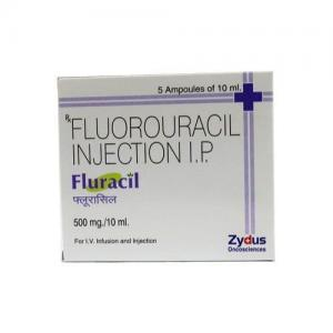 flourouracil injection