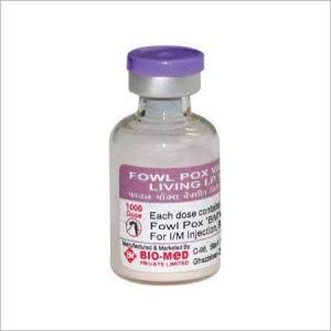 Animal vaccine
