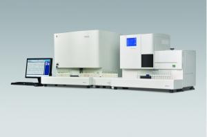 Dirui FUS 100+H-800 Automatic Urinalysis System