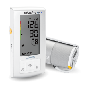 Blood Pressure Monitor - BP A6 BT