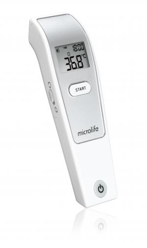 Forehead Thermometer NC150 - Microlife