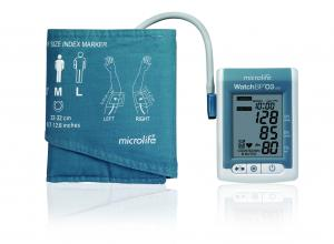 24-hour Blood Pressure Monitor - WatchBP 03 AFIB