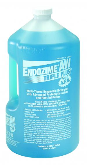Endozime® AW Triple Plus® with A.P.A.