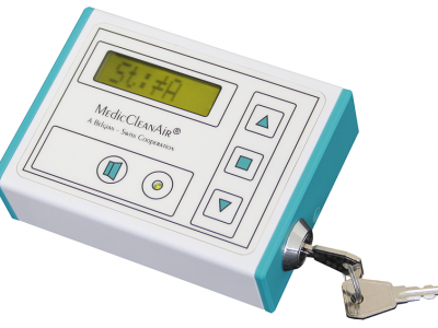 MedicCleanAir - Remote Control RC200